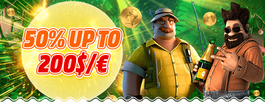 Bob Casino 2nd deposit bonus offer