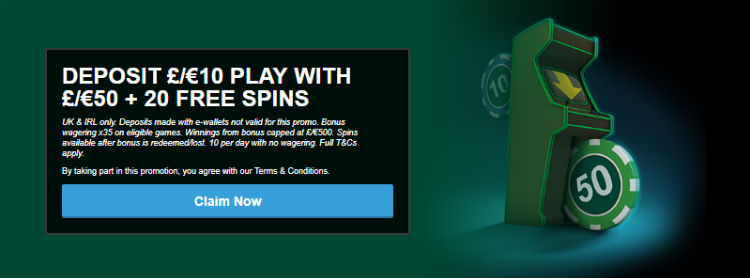 paddypower promotion