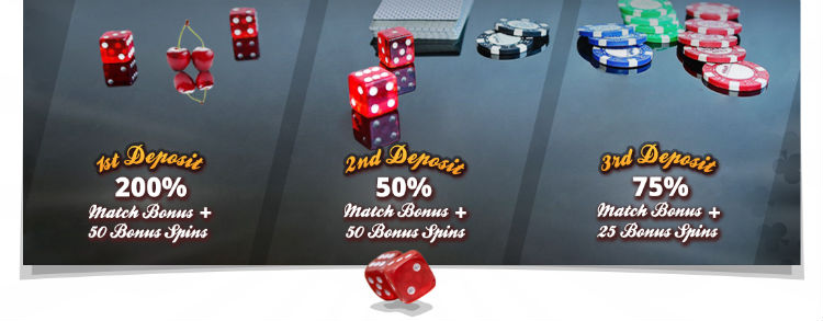 Casimba casino welcome bonus